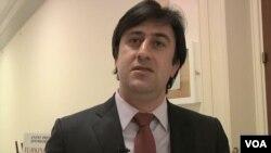 AQShda mesxet turklari jamoasi rahbari Islom Shoxbandarov