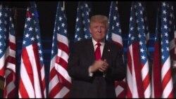 Profil Presiden AS Terpilih Donald Trump