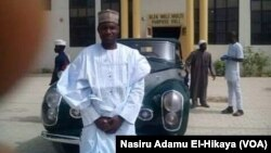 Alaramma Ibrahim Ibrahim