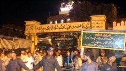 نیروهای امنیتی در کراچی تقویت می شوند