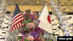 美日會議討論防務合作指針