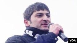 Üzeyir Məmmədli, N!DA Vətəndaş Hərəkatı