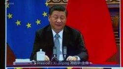 Аналитичари: Кина станува камен на сопнување во трансатлантските односи