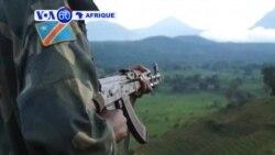 VOA60 Afrique du 5 Octobre