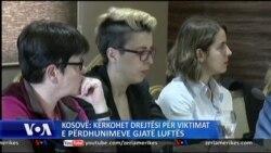 Kosovë: Kërkohet drejtësi për viktimat e përdhunimeve gjatë luftës