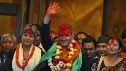 رهبر چريکهای مائوئيست سابق نپال به مقام نخست وزيری دست يافت