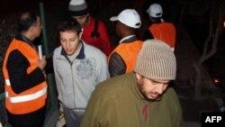 Pengawas Liga Arab mengamati pembebasan tahanan oleh Suriah (foto: dok). Pemerintah Suriah membebaskan 61 tahanan wanita Kamis 24/10.