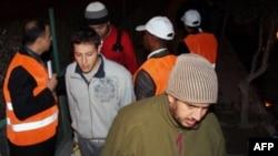 Humus'da 5 kişi Daha Öldürüldü