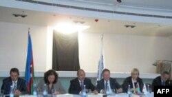 Azərbaycan diffamasiyanın dekriminallaşdırılmasına hazırlaşır