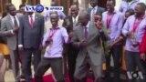 VOA60 Afirka: Zakaran Wasan Motsa Jiki A Shekarar 2015, Nicholas Bett Ya Rasa Ransa A Wani Hadarin Mota A Kenya