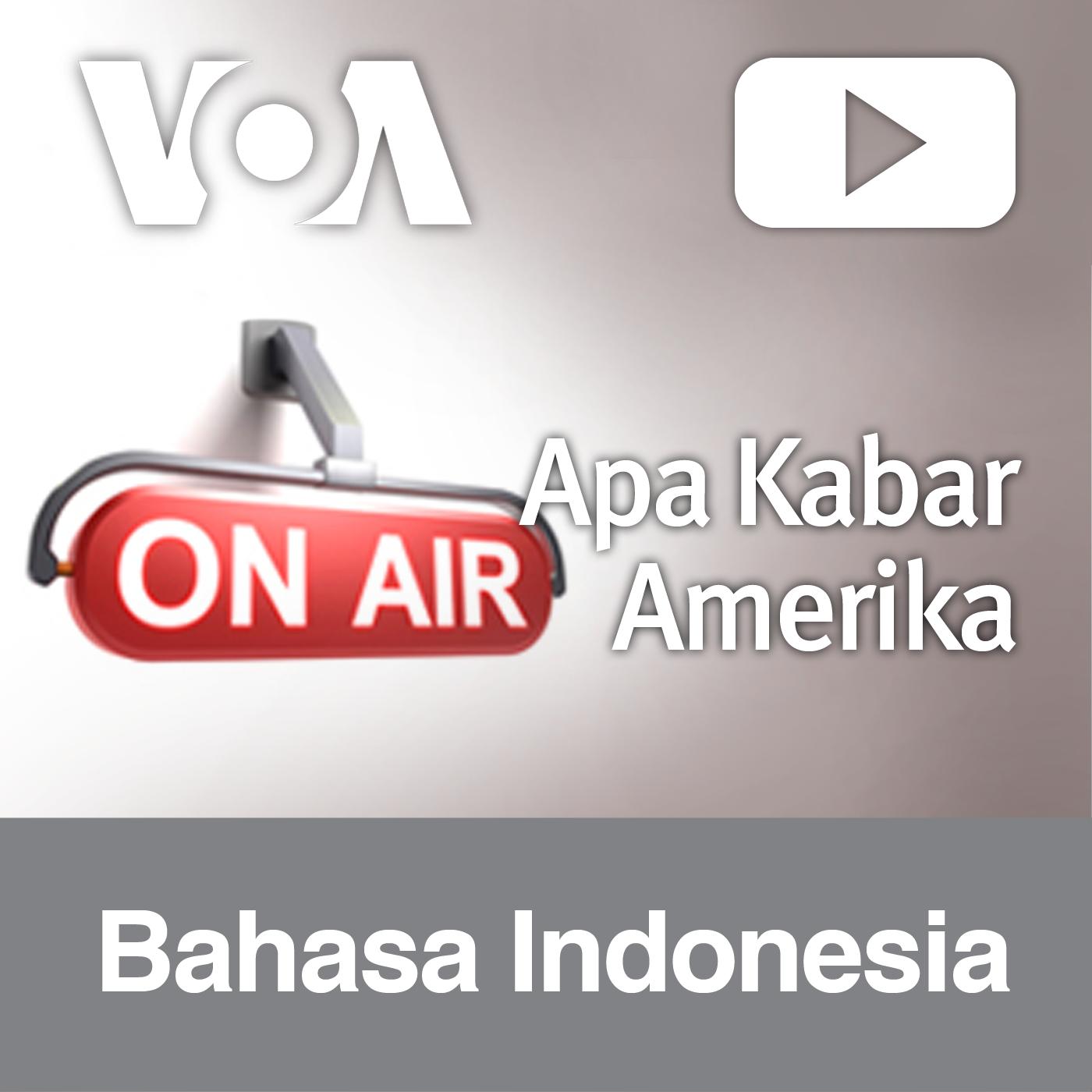 Apa Kabar Amerika - Voice of America | Bahasa Indonesia