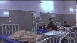 2012-01-10 粵語新聞: 巴基斯坦西北部爆炸導致25人死亡