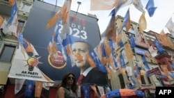Türkiye'deki Siyasi Gerginliğe Tepki