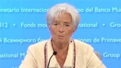 IMF Seeking Additional Funding From Member Nations