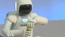 Новый робот для Фукусимы