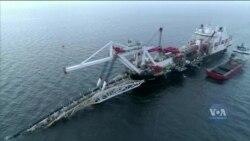 Як Росія може обійти санкції проти Північного потоку-2? – американські експерти. Відео