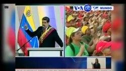 "Manchetes Mundo 8 Agosto 2019: Maduro ""fime"" contra bloqueio de Donald Trump"
