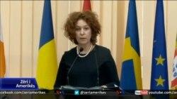BE, Vlahutin: Shqipëria mundësi për hapjen e bisedimeve
