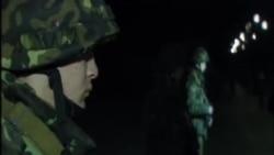 烏克蘭稱軍隊無法恢復東部秩序