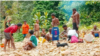 Sebulan Mengungsi, Warga Maybrat Papua Belum Berani Kembali