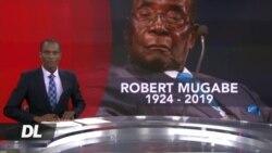 Mwili wa Mugabe kurudishwa Zimbabwe kwa Mazishi wiki hii