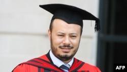 Мухаммед Каддафи