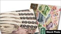 Langkah stimulus Jepang dituduh sebagai upaya menurunkan nilai Yen untuk membuat produk Jepang kompetitif di pasaran, seperti yang dilakukan Tiongkok (foto: dok).