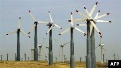 Amerika'da Küçük Rüzgar Türbinlerine Talep Artıyor