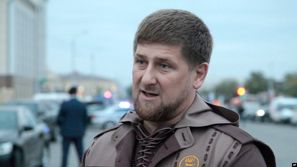 Grozny police headed by a first-year student, he is a relative of Kadyrov 94