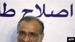 Cựu phó Tổng thống Hossein Marashi bị kết án tù vì tuyên truyền chống nhà nước cộng hòa Hồi giáo Iran