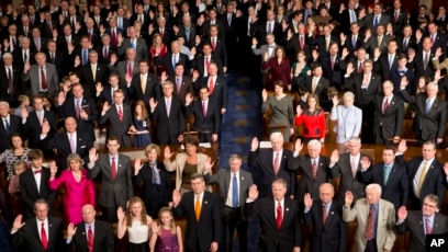 Astounding Us Voters To Elect New Congress Home Interior And Landscaping Transignezvosmurscom