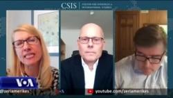 CSIS: Duhet bashkërendim transatlantik për bisedimet Kosovë - Serbi