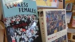 Toko Buku Independen Kembali Bangkit di AS