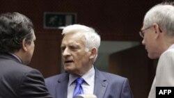 Rompuj i Barozo u EP