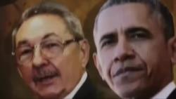سفر تاریخی اوباما به کوبا: دشمنان دیروز آشتی می کنند