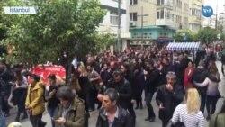 Türkiye'de Basın Özgürlüğü Kan Kaybediyor