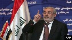 سخنگوی پارلمان عراق