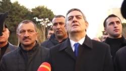 """Əli Kərimli: """"Bizi ortada, milləti isə arxada saxlayıblar"""""""