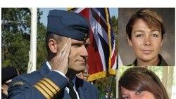محکومیت فرمانده بزرگترین پایگاه هوایی کانادا به دو بار حبس ابد