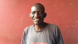 Charles Thomas: Police Declined to Allow Me to Visit Bhalagwe