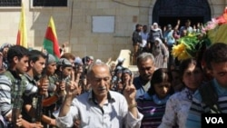 Syria Kurds 4