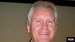 Jeffrey R. Immelt, ditunjuk menjadi Ketua Dewan Penasehat Ekonomi Presiden Obama.