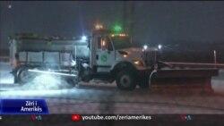 Teksas, vazhdojnë problemet nga stuhia dimërore