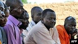 IOM cho biết đã bắt đầu sơ tán 1.200 di dân châu Phi khỏi thị trấn Sabha