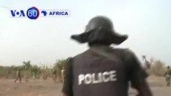 VOA60 Afirka: Najeriya da Boko Haram, Disamba 17, 2013