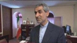 ایران، پشیمان از تعطیلی سفارت بریتانیا