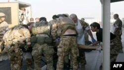 یک پلیس افغان پنج سرباز بریتانیایی را کشت