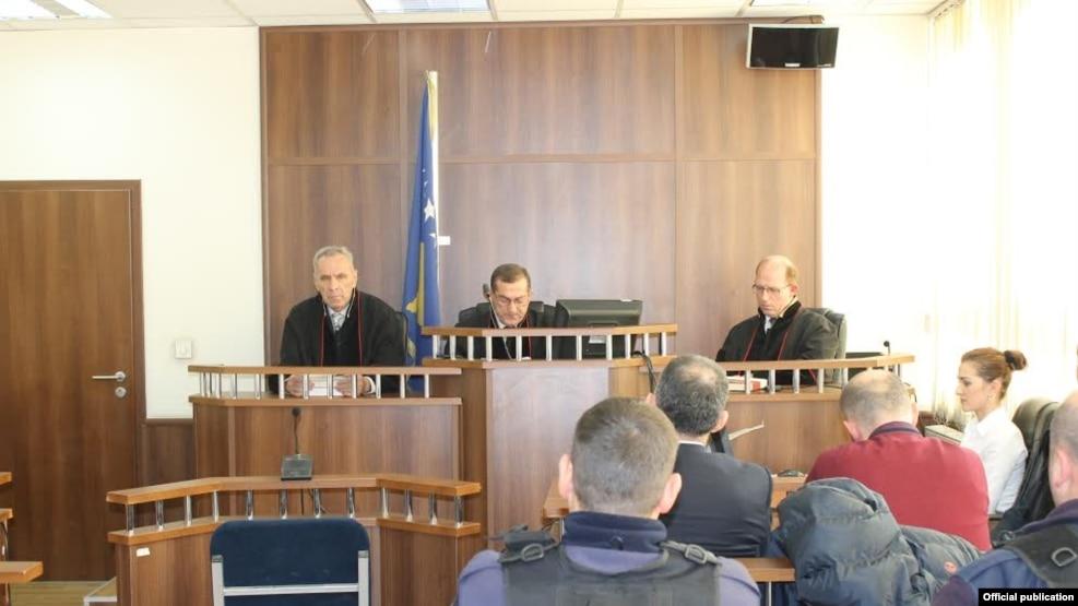 Kosovë: 7 vjet heqje lirie për terrorizëm