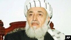 Afghanistan: l'ancien président Burhanuddin Rabbani tué dans un attentat-suicide