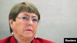 (ARŞİV) Michel Bachelet